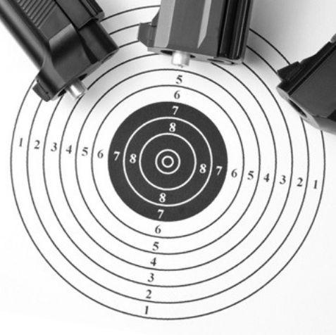 Ronak pandit shooting centre club course