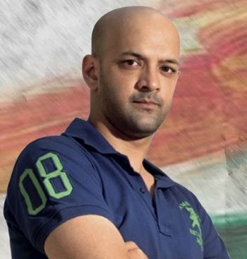 Viren Rasquinha - CEO - Olympic Gold Quest,